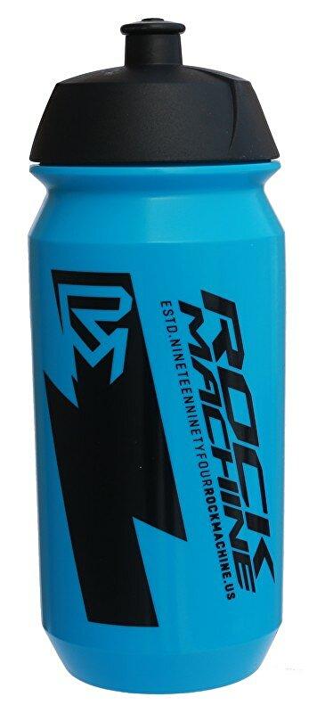 Lahev ROCK MACHINE Performance 0,6 l modrá