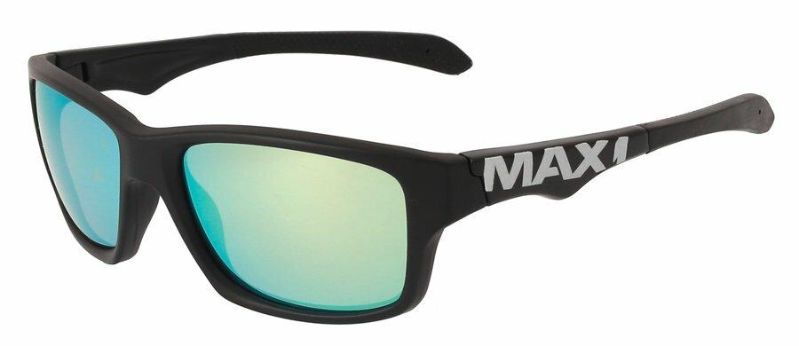 brýle MAX1 Evo černé