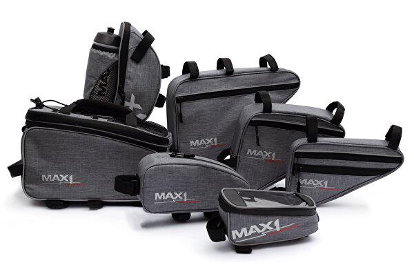 Nové brašny MAX1 skladem!