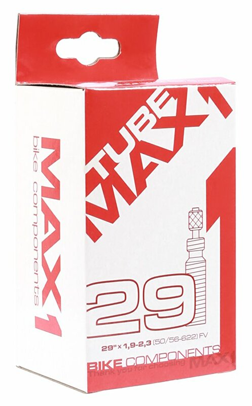 Duše MAX1 29x1,9-2,3 FV 48mm (50/56-622 FV)