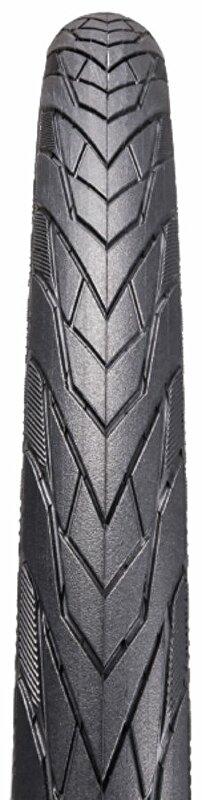 plášť CHAOYANG Urban 700x38C 60tpi Rhino Skin (E-bike 50), reflex