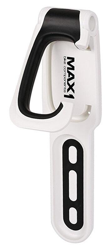 Držák kola na zeď MAX1 kompozitový za přední kolo