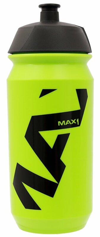 lahev MAX1 Stylo 0,65 l zelená