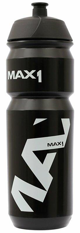 lahev MAX1 Stylo 0,85 l černá