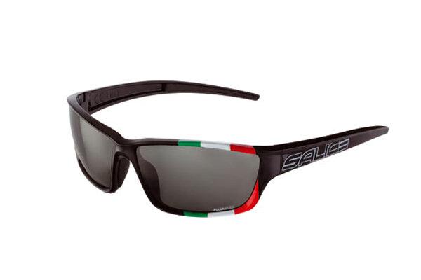 brýle SALICE 007ITA black/RW black