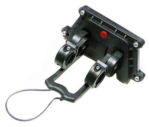 držák předního koše rychloupínací 22,2 - 31,8mm