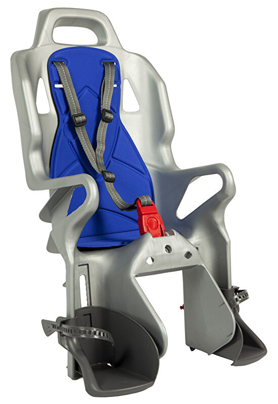 sedačka zadní OK BABY ERGON stříbrná