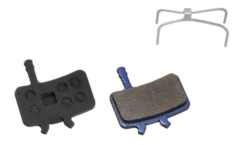 brzdové destičky MAX1 Avid Juicy 3/5/7/Carbon/BB7