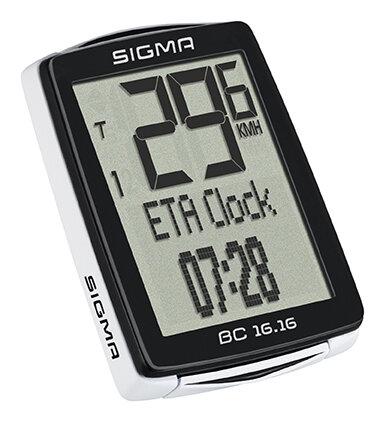 computer SIGMA 16.16