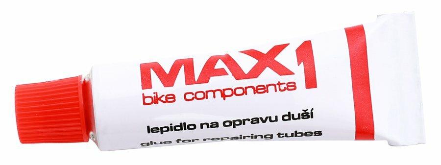lepidlo MAX1 tuba 5 ml, balení 25ks