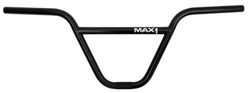 řidítka MAX1 Race BMX 736/22,2 mm černé