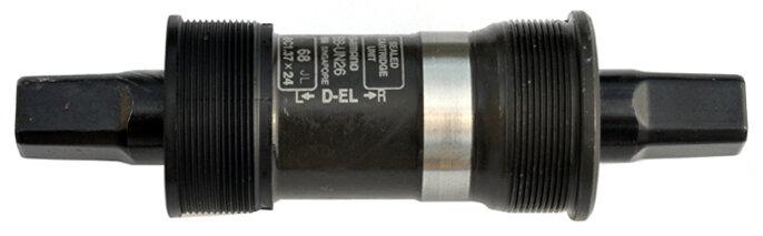 osa SHIMANO BB-UN26 BSA 68x110mm, bez šroubů