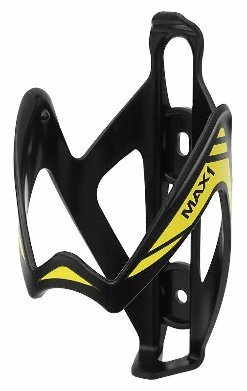 Košík MAX1 Performance žluto/černý