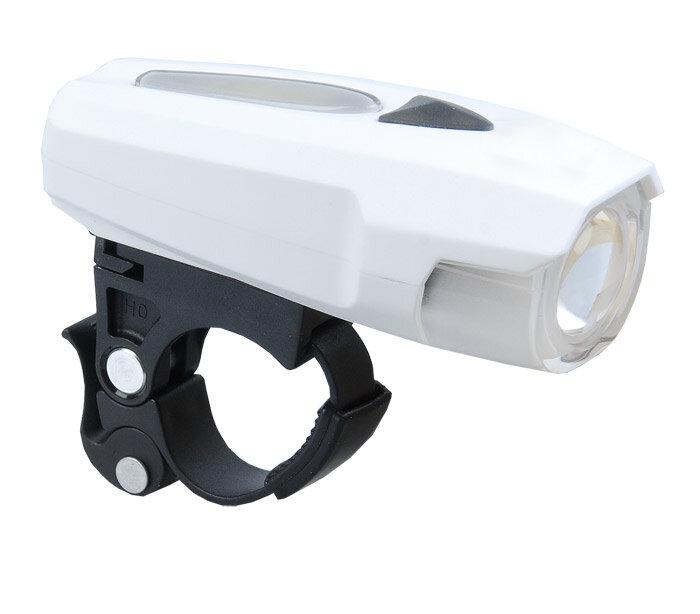 světlo přední SMART 111WB bílé