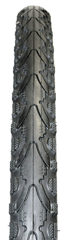 Plášť KENDA Khan 700x40C 60TPI (K-935) K-Shield reflex, vhodný pro E-bike