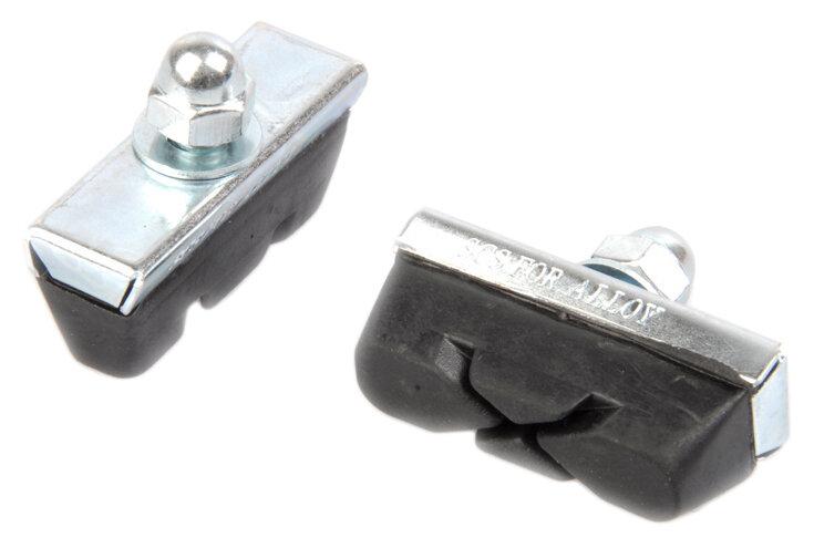 brzdová botka silniční MAX1 Basic 40 mm, balení 25 párů