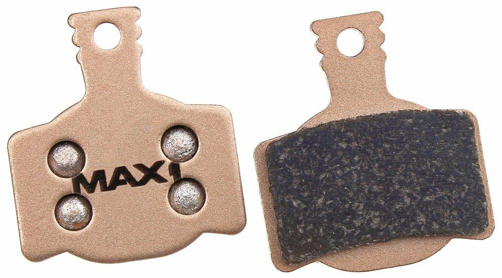 brzdové destičky MAX1 Magura MT2/4/6/8 Sintered