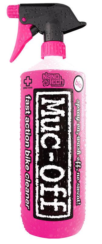 čistič MUC-OFF 1 l s rozprašovačem