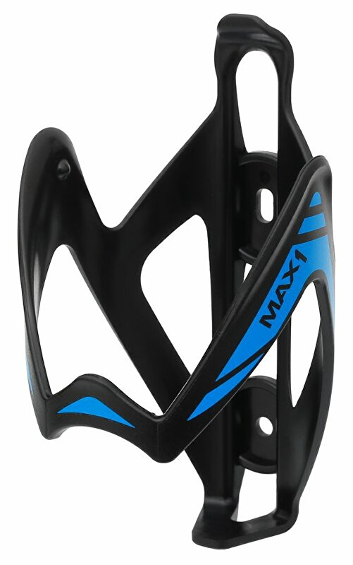 Košík MAX1 Performance modro/černý