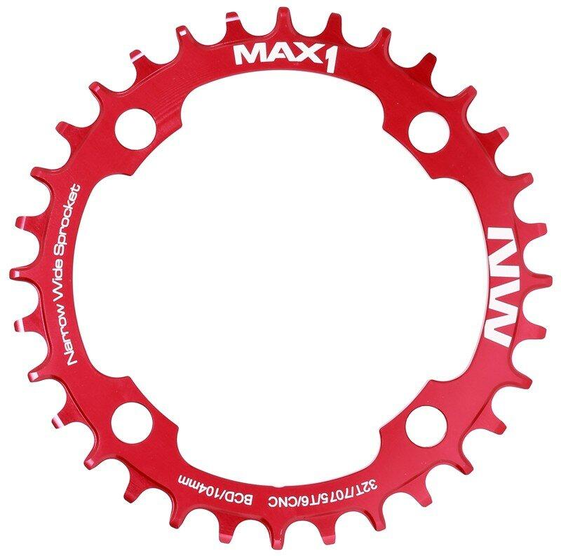 převodník MAX1 Narrow Wide 32z červený