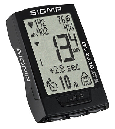 computer SIGMA 23.16 STS