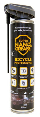 olej NANOPROTECH Bicycle 300 ml
