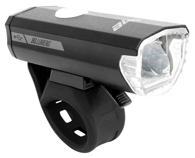 přední světlo ROCK MACHINE F.Light 30 USB 90 lm