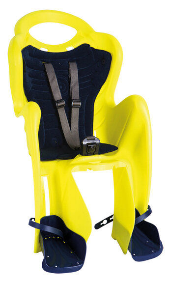 sedačka zadní BELLELLI Fox Standard hi-viz