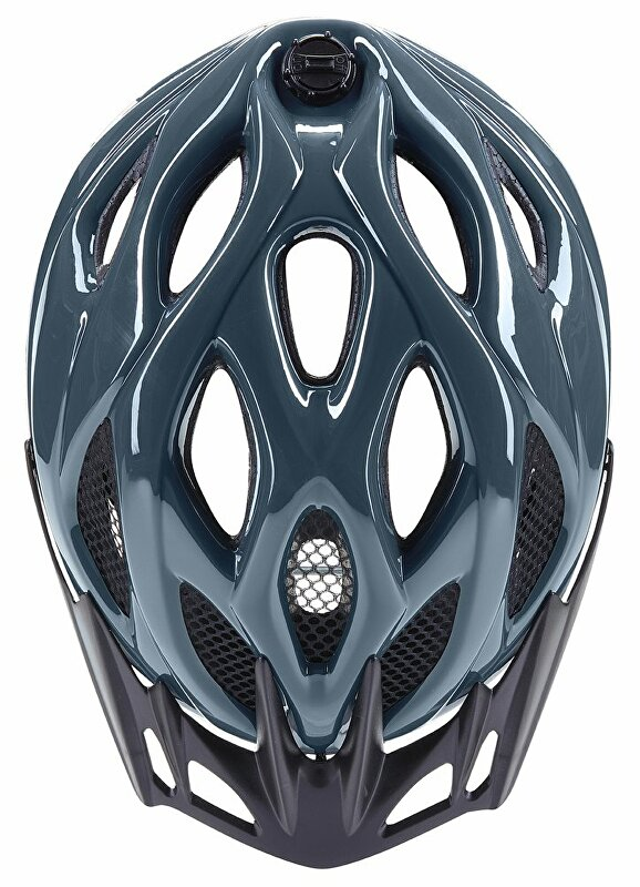 přilba KED Tronus M deep blue 52-56 cm