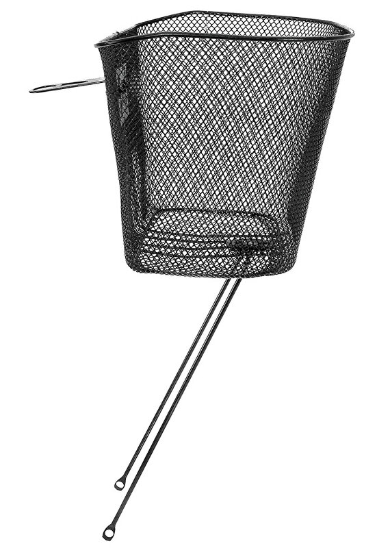koš přední oválný MAX1 009