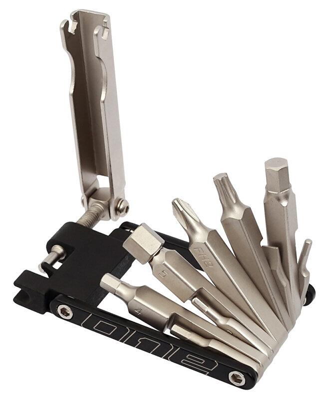 nářadí multifunkční ROCK MACHINE S.Tool 16