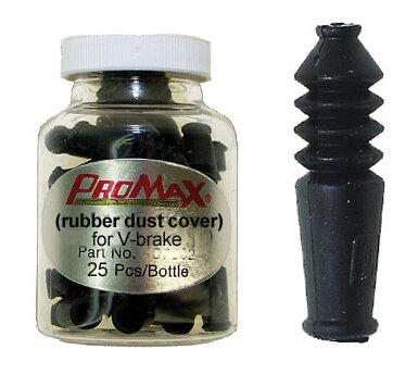 gumička vodítka V PROMAX 25 ks v lahvičce