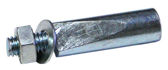 Klínek 9,5mm