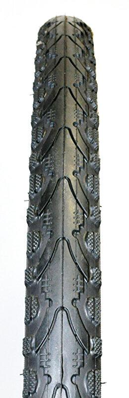 Plášť KENDA Khan  700x40C (K-935) 622-42 černá(28x1 5/8)