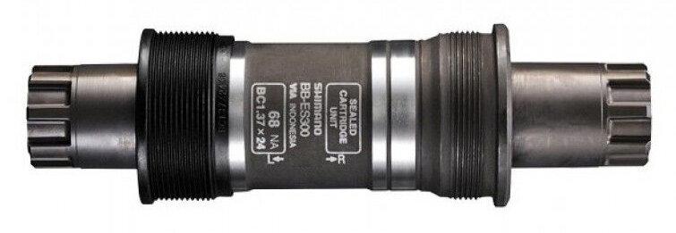 osa SHIMANO BB-ES300 BSA octalink, 68x113mm, bez šroubů