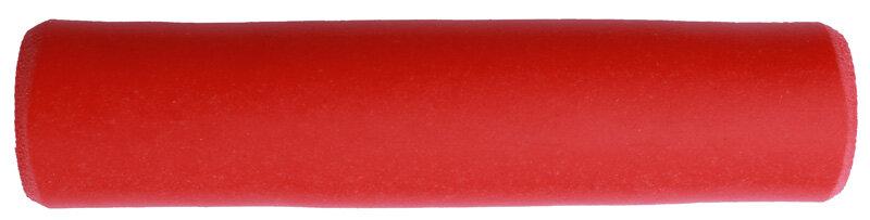 gripy MAX1 Team silikon červené