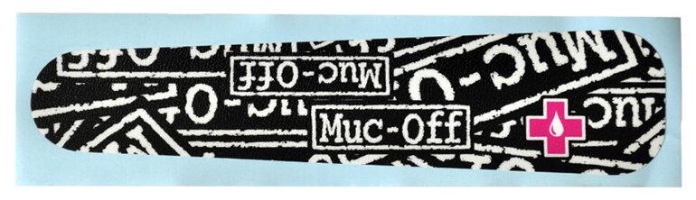 samolepka MUC-OFF pod řetěz velká
