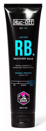 krém MUC-OFF Amino Recovery Balm 150 ml