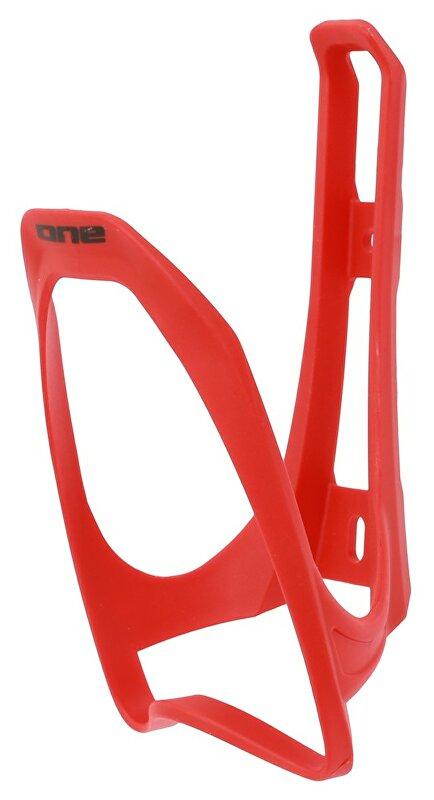 košík ROCK MACHINE B.Cage 40 červený