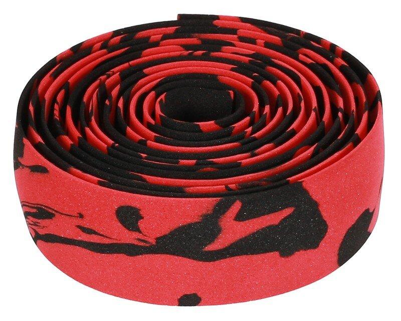omotávka MAX1 Eva černo/červená