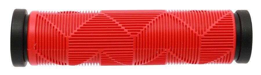 Gripy MAX1 Performance červené