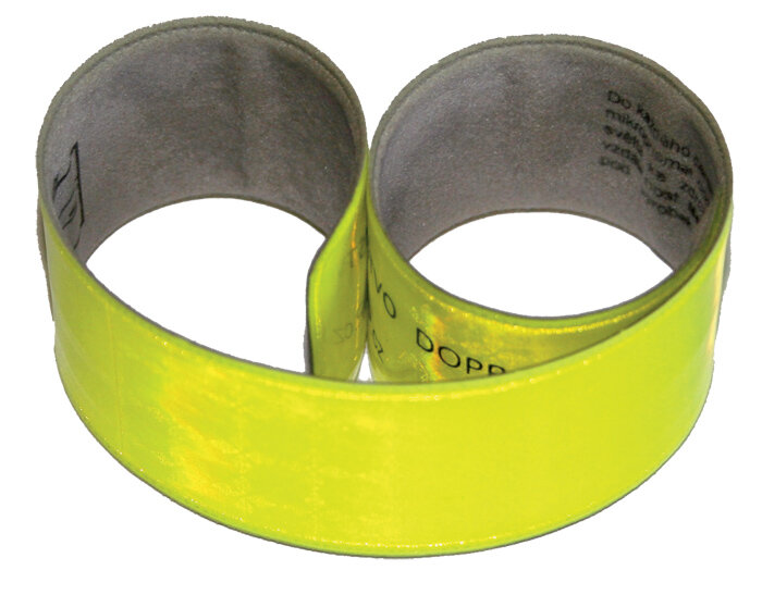 páska reflexní MAX1 svinovací 39 cm
