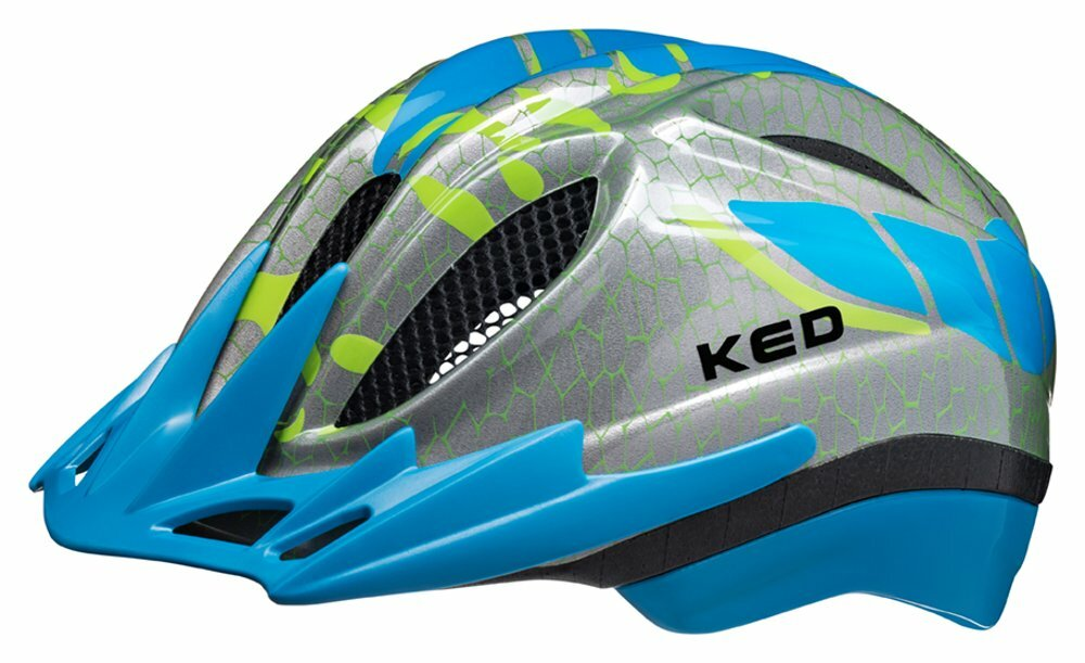 přilba KED Meggy K-Star S/M lightblue 49-55 cm