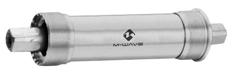 osa M-WAVE Fatbike 180/120+Fe misky BSA