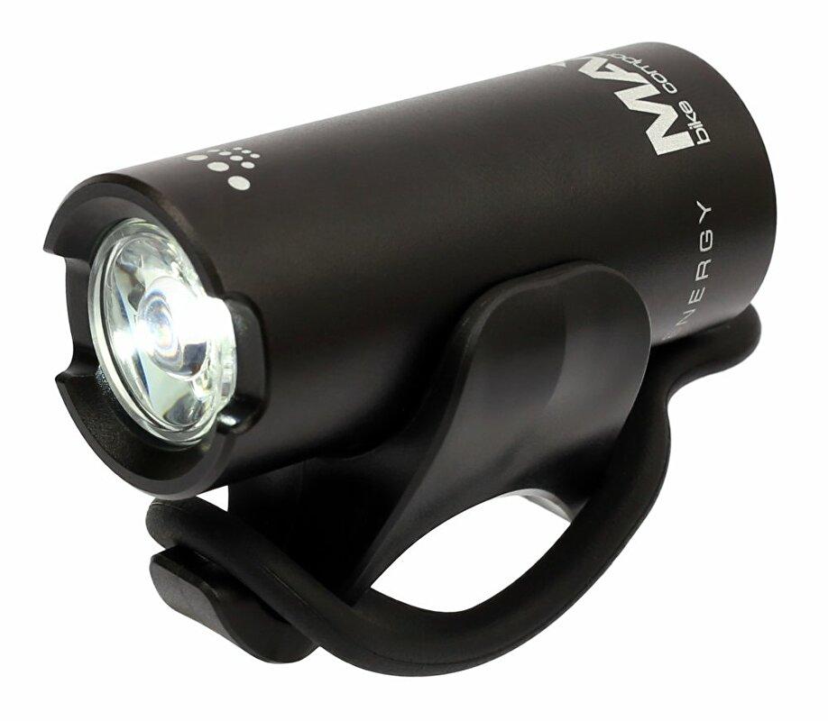 Světlo přední MAX1 Energy USB