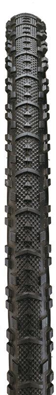 Plášť KENDA Kwick 20x1,75 (406-47) (K-879) černý