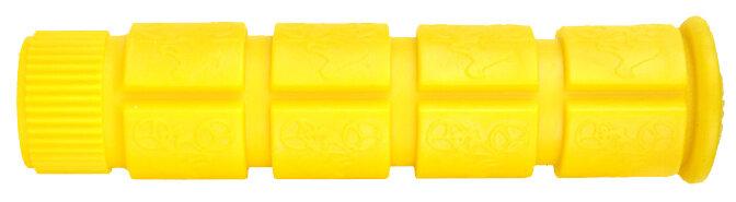 gripy gumové DURY žluté