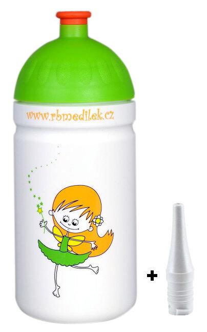 lahev R+B 0,5 l Malá víla