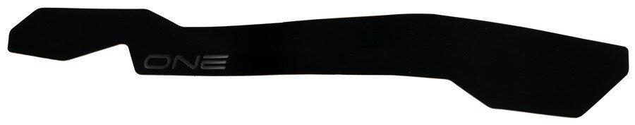 samolepka ONE pod řetěz černá na Rock Machine Blizz CRB