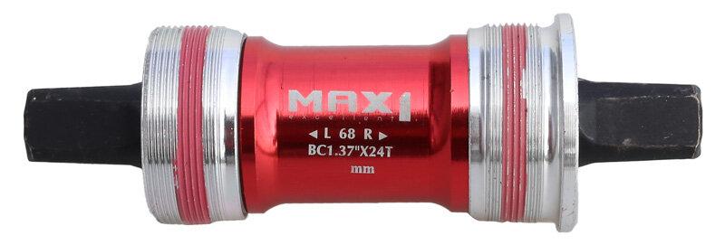 osa MAX1 122,5+Al misky BSA